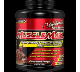 AllMax - Muscle Maxx / 5lb. Хранителни добавки, Протеини, Суроватъчен протеин