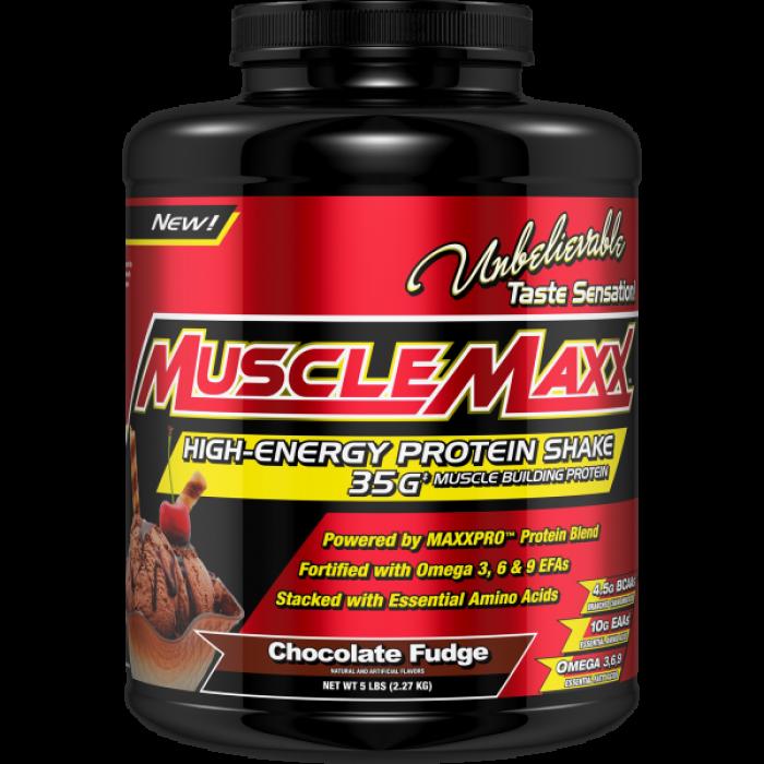 AllMax - Muscle Maxx / 5lb.