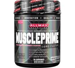 AllMax - Muscle Prime / 266 gr. Хранителни добавки, Presents, Енергийни продукти, ПОДАРЪЦИ, 400