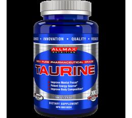 AllMax - Taurine / 100gr. Хранителни добавки, Аминокиселини, Таурин