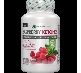 Kleissinger Labs - Raspberry Ketones / 100 caps Хранителни добавки, Отслабване, Presents
