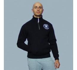 AmerFoot - Суитчър - Half Zip Спортни облекла и Дрехи, Суитчъри и блузи