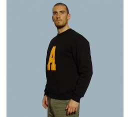 AmerFoot - Блуза - Big A Спортни облекла и Дрехи, Суитчъри и блузи