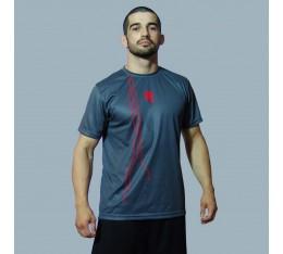 AmerFoot - Тениска - Cell / Дишаща материя Бойни спортове и MMA, Спортни облекла и Дрехи, Тениски, Други облекла