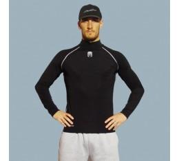 AmerFoot - Тренировъчно горнище - Heater / Черен Бойни спортове и MMA, Спортни облекла и Дрехи, Други облекла