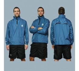 AmerFoot - Яке-ветровка / Морско Синьо Спортни облекла и Дрехи, Суитчъри и блузи, Други облекла