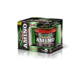 Amix - Anabolic Amino with CreaPep / 250tabs. Хранителни добавки, Аминокиселини, Комплексни аминокиселини