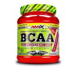 Amix - BCAA Micro-Instant Juice / 500g. Хранителни добавки, Аминокиселини, Разклонена верига (BCAA)