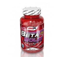 Amix - BetaBolix / 90 caps. Хранителни добавки, Креатинови продукти, Креатинови Матрици
