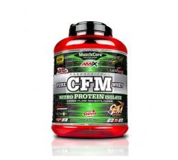 Amix - CFM Nitro Protein Isolate / 1000gr. Хранителни добавки, Протеини, Суроватъчен протеин
