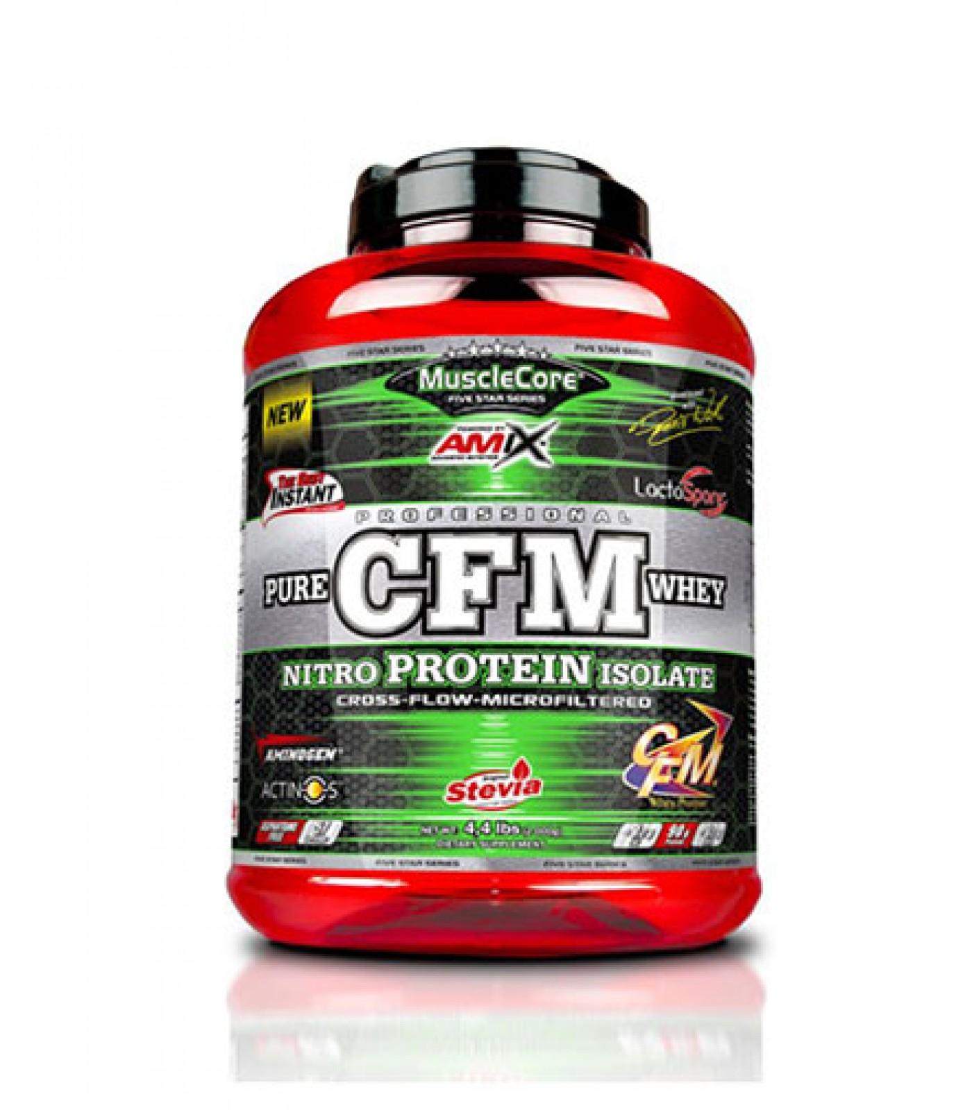 Amix - CFM Nitro Protein Isolate / 2000gr.