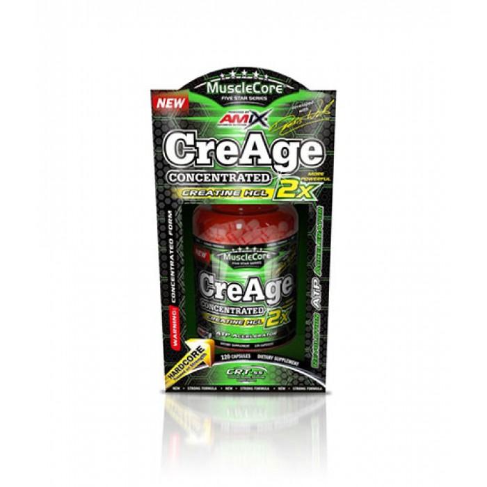 Amix - CreAge / 120caps.