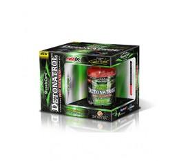 Amix - Detonatrol / 90caps. Хранителни добавки, Отслабване, Фет-Бърнари