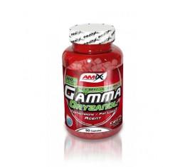 Amix - Gamma Oryzanol / 90 caps. Хранителни добавки, Здраве и тонус