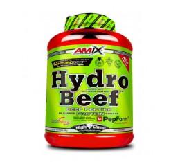 Amix - HydroBeef™ / 1000g. Хранителни добавки, Протеини, Телешки протеин