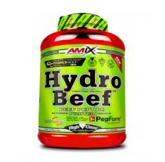 Amix - HydroBeef™ / 2000g. Хранителни добавки, Протеини, Телешки протеин