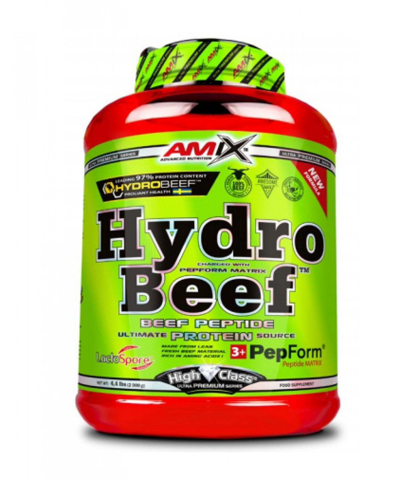 Amix - HydroBeef™ / 1000g.