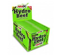 Amix - HydroBeef™ / 20x40g. Хранителни добавки, Протеини, Телешки протеин