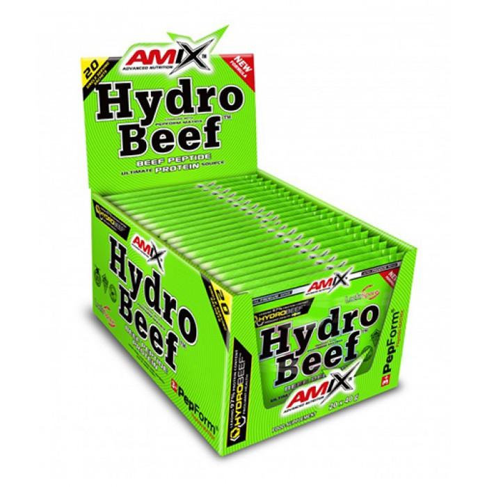 Amix - HydroBeef™ / 20x40g.