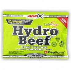 Amix - HydroBeef™ / 1 Sachet Хранителни добавки, Протеини, Телешки протеин