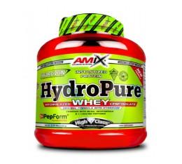 Amix - HydroPure™ Whey / 3.5 lbs. Хранителни добавки, Протеини, Суроватъчен протеин