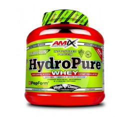 Amix - HydroPure™ Whey / 1600 гр. Хранителни добавки, Протеини, Суроватъчен протеин