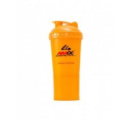 Amix - Шейкър Monster Bottle / Оранжев Шейкъри