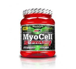 Amix - Myocell 5-Phase / 500 gr.