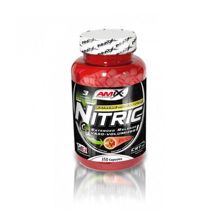 Amix - Nitric / 350 caps.