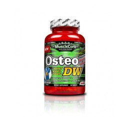 Amix - Osteo DW / 90tabs.