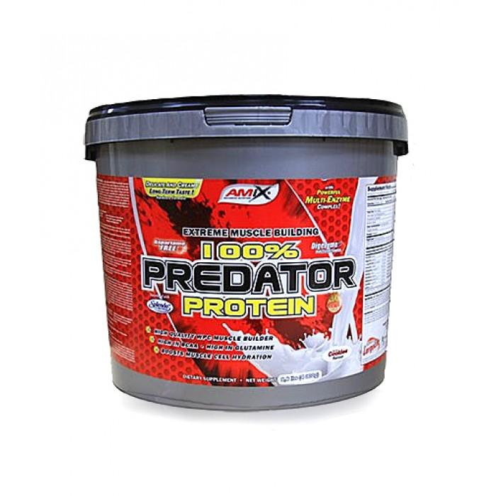 Amix - 100% Predator Protein / 4000гр.