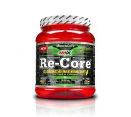 Amix - Re-Core Concentrated / 540gr. Хранителни добавки, Аминокиселини, Разклонена верига (BCAA)