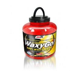 Amix - Waxy Go! / 2000gr. Хранителни добавки, Гейнъри за покачване на тегло, Въглехидрати