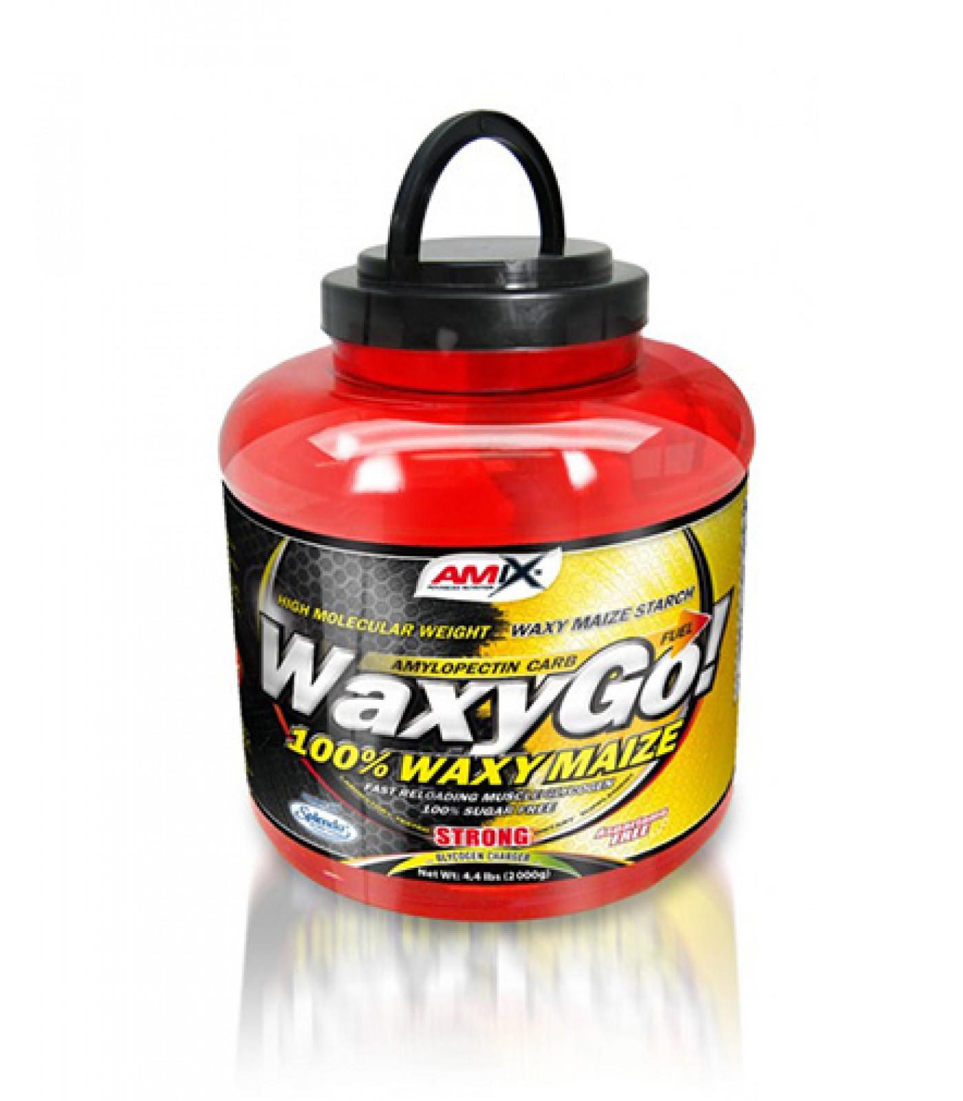 Amix - Waxy Go! / 2000gr.