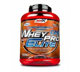 Amix - WheyPro Elite 85% / 2300 gr. Хранителни добавки, Протеини, Суроватъчен протеин, Хранителни добавки на промоция