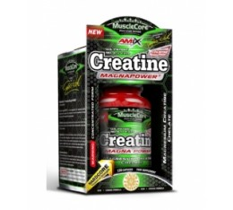 Amix - Creatine MagnaPOWER® / 120 caps.
