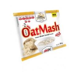Amix - Oat Mash / 50 gr. Хранителни добавки, Гейнъри за покачване на тегло, Въглехидрати