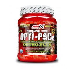Amix - Opti-Pack Osteo-Flex / 30 packets Хранителни добавки, За стави и сухожилия