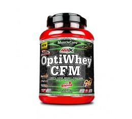 Amix - OptiWhey™ CFM / 2.2 lbs. Хранителни добавки, Протеини, Суроватъчен протеин