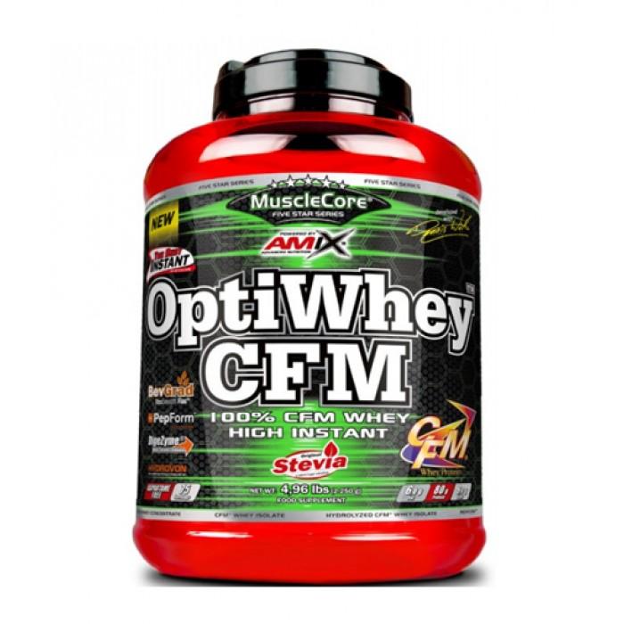 Amix - OptiWhey™ CFM / 4.9 lbs.
