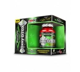 Amix - Oxxy-DTOX™ / 100 Caps. Хранителни добавки, Витамини, минерали и др., Витамин C