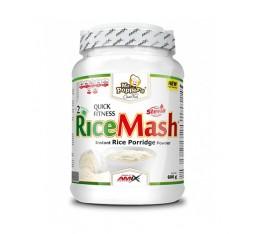 Amix - AMIX Rice Mash ® / 600g. Хранителни добавки, Протеини