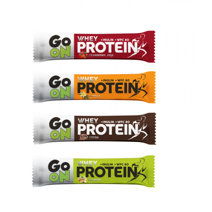 SANTE - Go On Protein Bar / 50g​