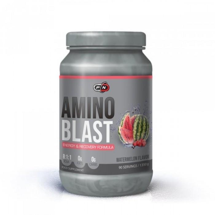 Pure Nutrition AMINO BLAST 8:1:1 - 1350g
