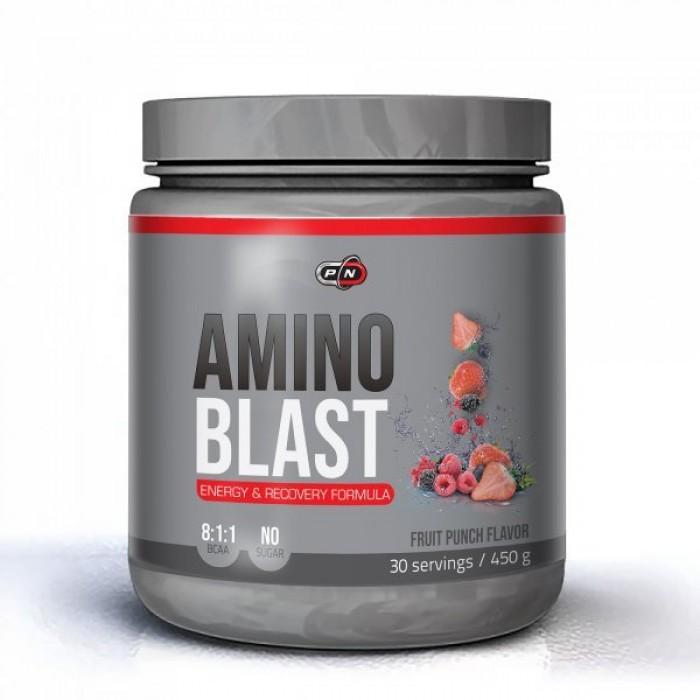 Pure Nutrition AMINO BLAST 8:1:1 - 450g