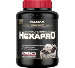 AllMax - HexaPro / 3lb.