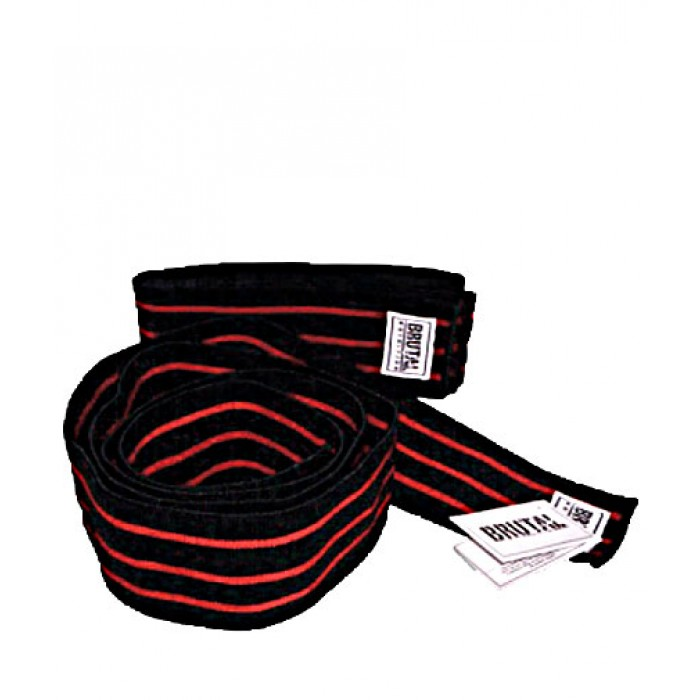 Bedford 5 Knee Wraps / 2m.