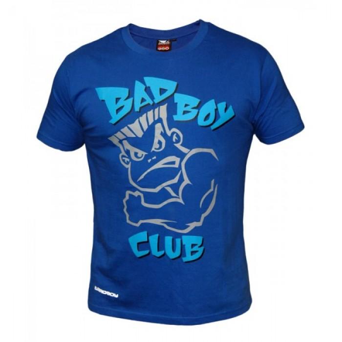 Bad Boy - Тениска - Club