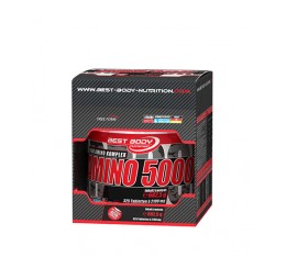 Best Body - Amino 5000 / 325 tabs.