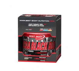 Best Body - BCAA Black BOL / 350 gr.